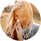 Comment gérer l'asthme allergique