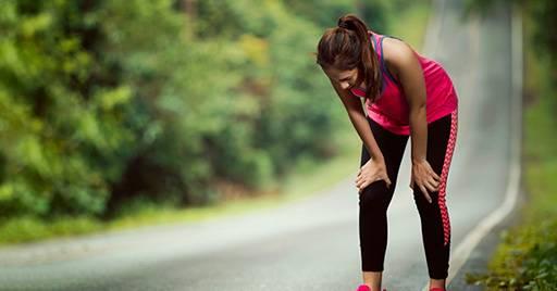 L'asthme et le sport
