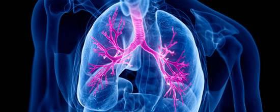 Asthme handicapant